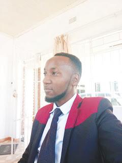 The late Allan Mutimusakwa.